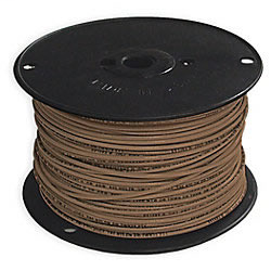 Building Wire - Copper