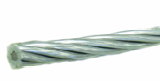 Utility Overhead Cable